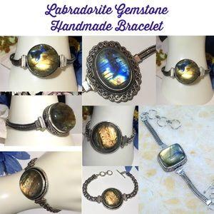 Vintage Bohemian Artisan Jewelry